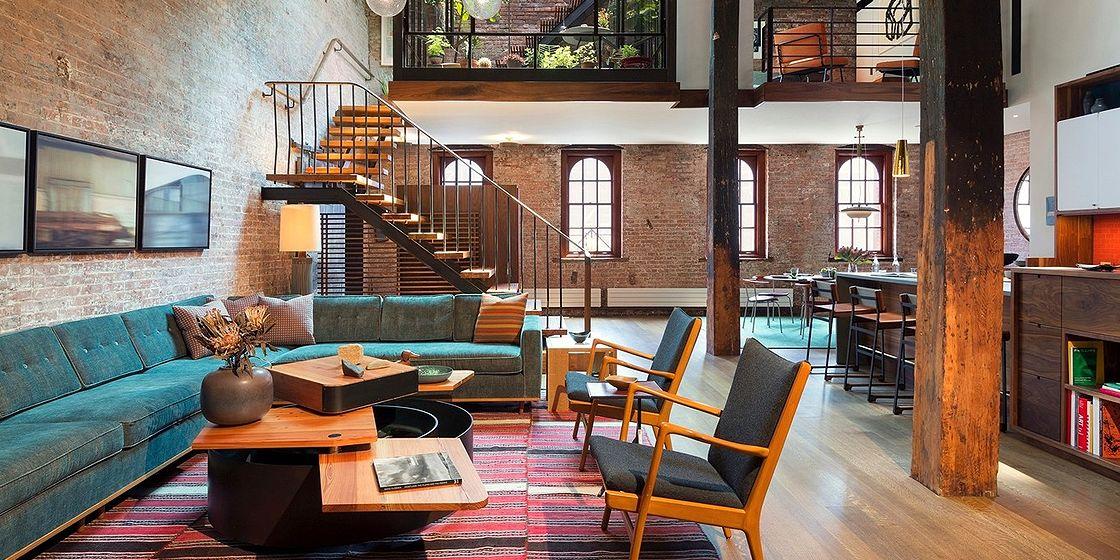 طراحی داخلی  خانه ی  خود را  به ما بسپارید